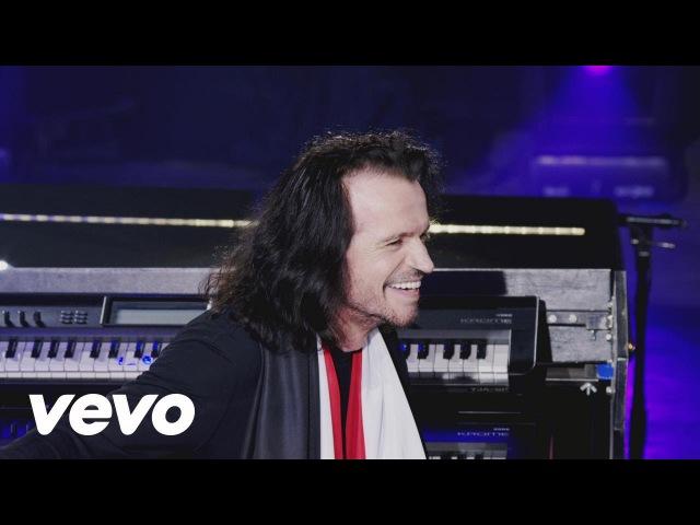 Yanni Santorini Live From the Pyramids in 1080p