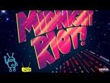 Rayko - The Jam (Midnight Riot Vol. 9)