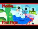 Alphablocks - Word Magic B-U-G (Red Level Step 5)