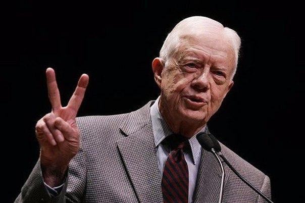 39-й Президент США Джимми Картер однажды отправил в химчистку свой пиджак, забыв...
