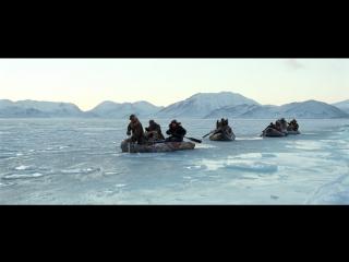 Территория (2015) HD Музыкальный клип