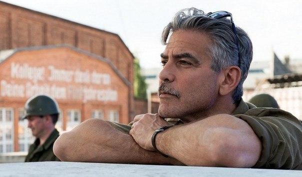 Джордж Клуни. Лучшие фильмы. Приятного просмотра!