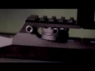 Made in RUSSIA! Пневматическая винтовка Edgun Matador Standart 6,35. Тест любителя.
