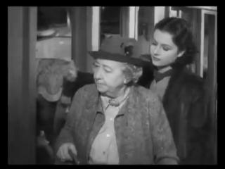 A Dama Oculta (1938) - Legendado