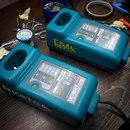 ремонт зарядных от электроинструмента