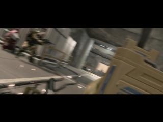 Трейлер Warface