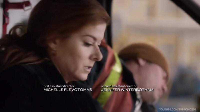 Промо Ссылка на 2 сезон 15 серия - Тайны Лауры / The Mysteries of Laura