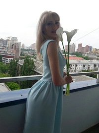 Наталия Тебенеподружка