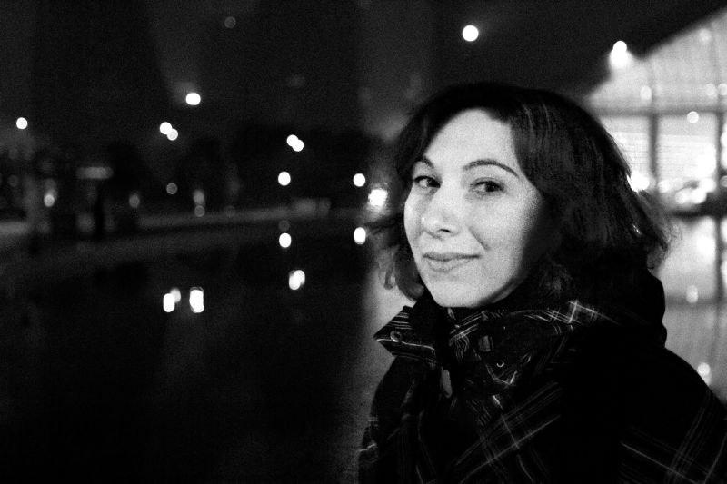 Жанна Хромых | Москва