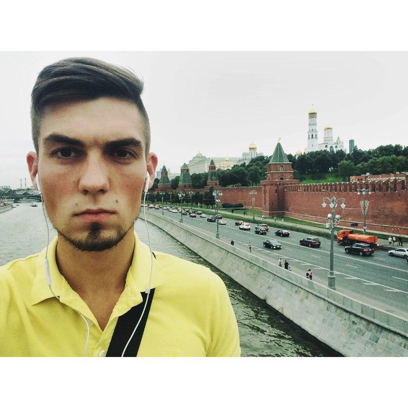 Гриша Платошкин |