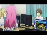 А ты думал, что твоя жена в онлайн-игре на самом деле не девушка? - серия 4
