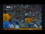 Три фантастических гола Роберто Карлоса