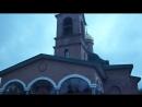 Звонят колокола в Свято-Тихоновском Храме на Сульфате.