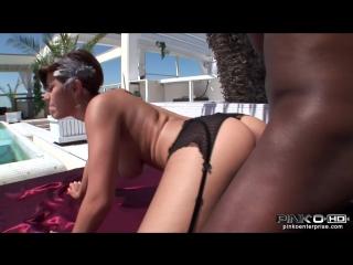 2. Coco Charnelle   Bunga Bunga Privato e Pubbliche Virtù / All Sex, Anal , Oral, Interracial, Hardcore