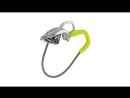 Edelrid - Mega Jul and Micro Jul Belay Device
