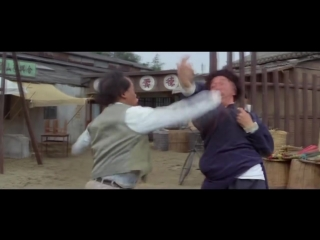 The 80s Jackie Chan #3 (Dance With The Dead - Riot)
