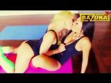 DJ BAZUKA - Jump 2015 2016 секс порно девушки голые sex porno xxx porn sexy эротика