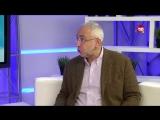 Иван Панкин и Николай Сванидзе - ведущие Радио «Комсомольская правда»