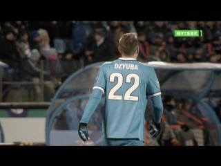 Журнал Лиги чемпионов - Сюжет про Артема Дзюбу