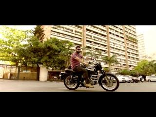 Janatha Garage Malayalam Movie Teaser - Mohanlal - Jr NTR