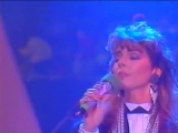 Sandra - In the Heat of the Night - Peters Popshow - 1985