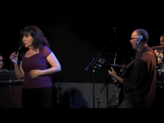Janiva Magness - Make It Rain (Feat. Dave Darling) New Blues Song Pre-Release Live