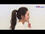 [S영상] 산다라박 한채아 윤두준 홍종현과 윤승아 김무열 '깨 쏟아지는 부부 &#477
