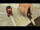Как правильно клеить обои Советы от производителя настенных покрытий Giardini