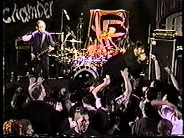 Coal Chamber - 02 Oddity (Live in Whisky A Go-Go, Los Angeles, California, USA 13/11/1996)