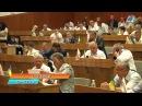 Перспективний план формування територій громад Тернопільщини депутати не схвалили