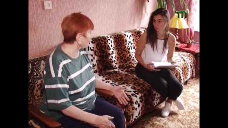 Пенсіонерів в Ужгороді заливає каналізація. Що робити - ніхто не знає