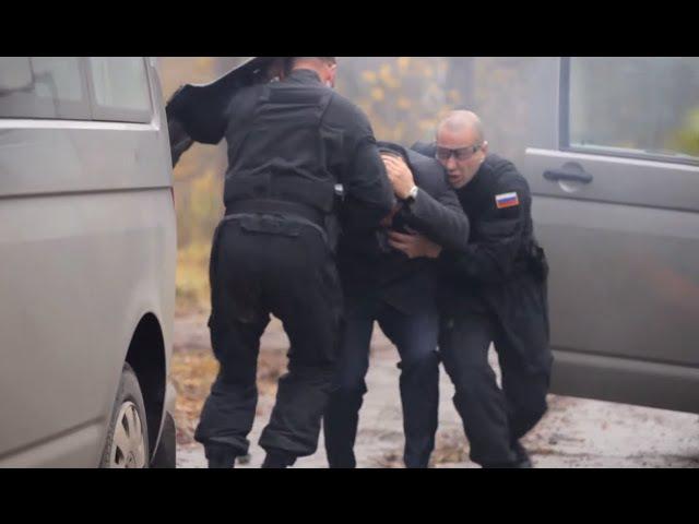 Телохранители | На пределе с Александром Колтовым