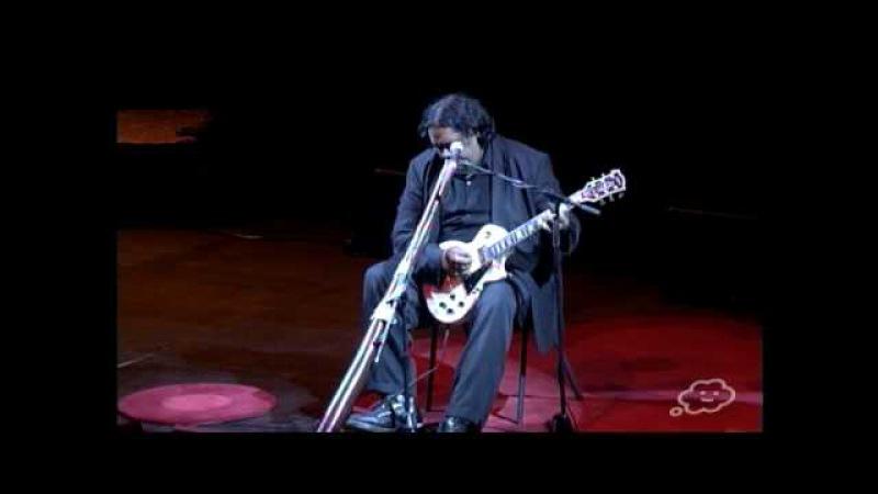 TEDxSydney - William Barton - Virtuoso Didjeridu with Electric Guitar