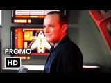 Agents Of SHIELD - Episode 3.12 - Inside Man - Promo (русские субтитры)