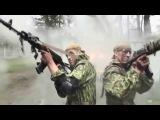 ♫♪ Армейские песни под гитару ► Братишка из спецназа Napisy PL