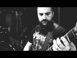 Katalepsy - Critical Black Mass - guitar play through
