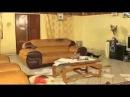 Отрывок из африканского боевика. Крутые спецэффекты special effects african action movie