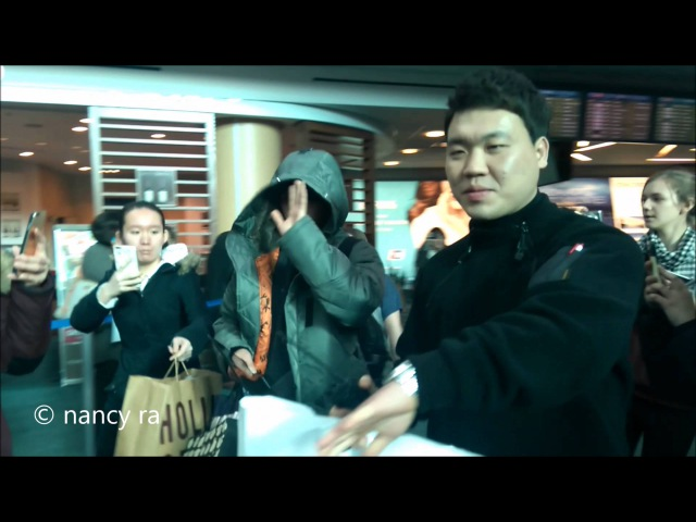 010616 INFINITE AT YVR VANCOUVER