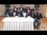 Reshad Dagli, Perviz Bulbule, Orxan Lokbatanli, Sahil Qesebesi - Yuxun gelir lay lay 2016 | vk.com/meyxana_online