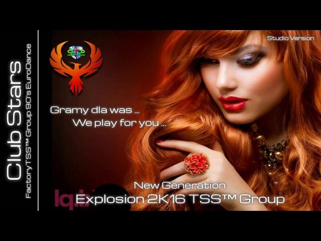 ✯ Modern Tracking Alex Neo Self Control Cover Laura Branigan Classic Remix ✯ Studio TSS™