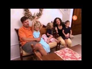 Суперняня (четверо детей, трое из которых - близнецы) Supernanny US - Series 05 - Episode 21