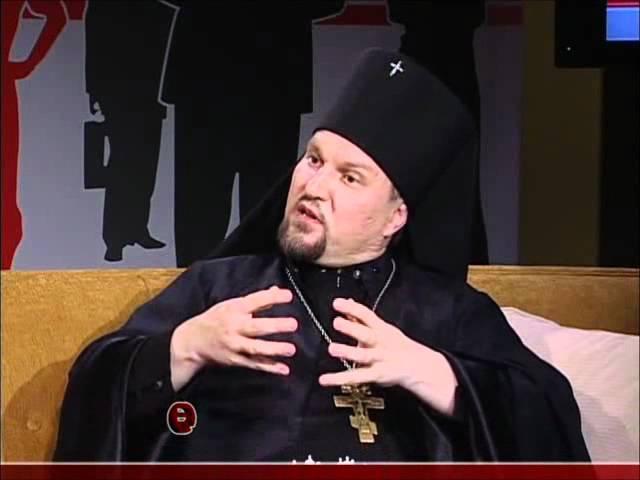 Архиепископ Сергей Журавлев Два лица экуменизма А Шевченко Сакраменто США