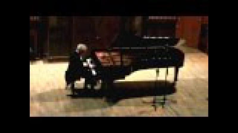 Boris Petrushansky | Johannes Brahms - Scherzo op.4