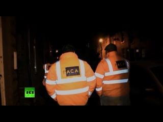 Британцы создают уличные патрули для наблюдения за мигрантами