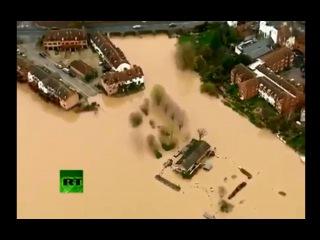 Наводнение на Сардинии, 17 человек погибли