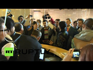 В Москве стартовали продажи iPhone 6