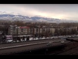 Горы! Какая Красота! Саина Толе би Январь 2015 Mountains! What a beauty! Saina Tole January 2015
