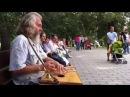 Александр Субботин (Любослав): современный гусляр