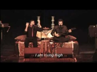 Shahram Nazeri in NY concert- Iranian Sounds of Peace