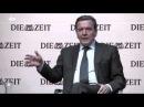 Ex Kanzler Schröder über den Bruch des Völkerrechts in Jugoslawien 1999 Kosovo Krieg Zeit Matinee